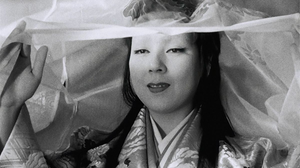 Ugetsu (1953)