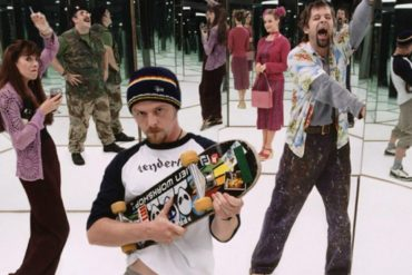 spaced simon pegg nick frost jessica hynes