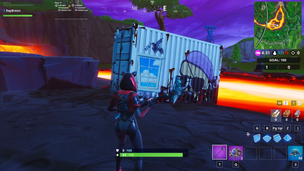 Fortnite Window Containers 3