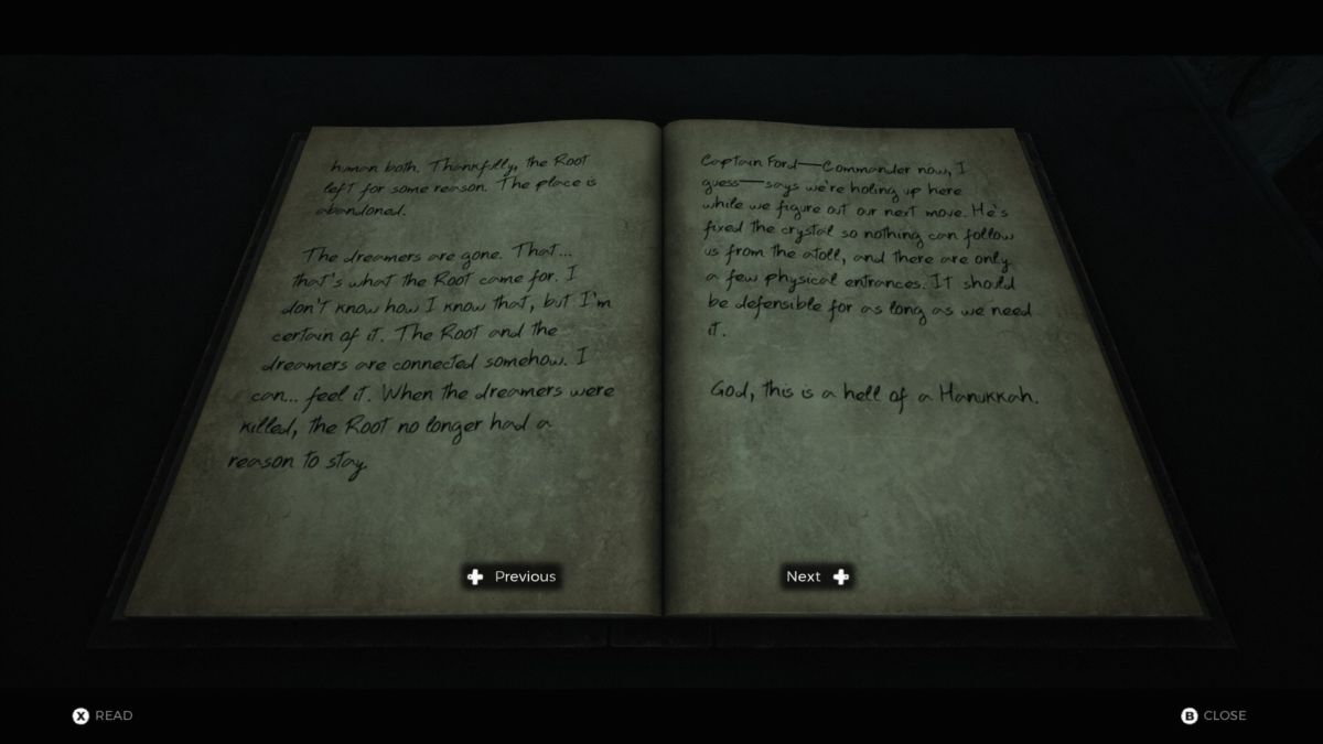 Remnant From the Ashes review 3