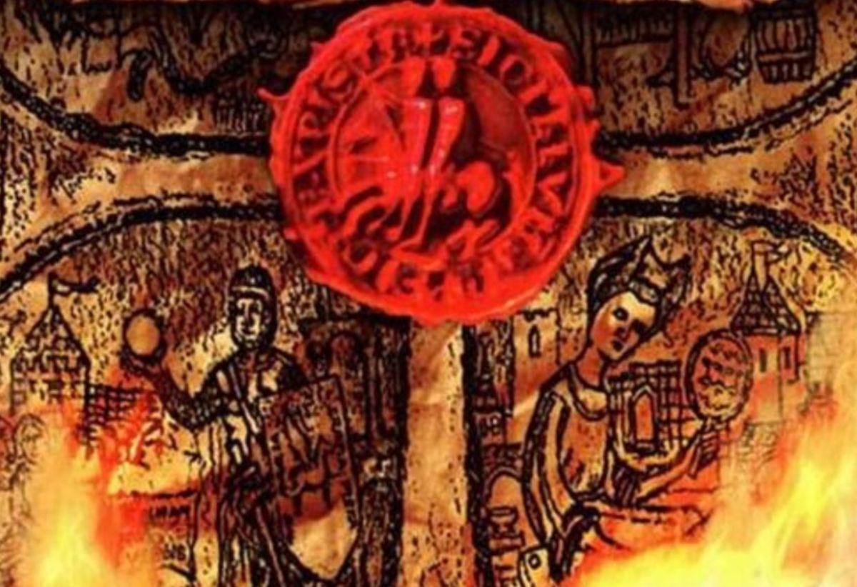 Broken Sword The Shadow of the Templars
