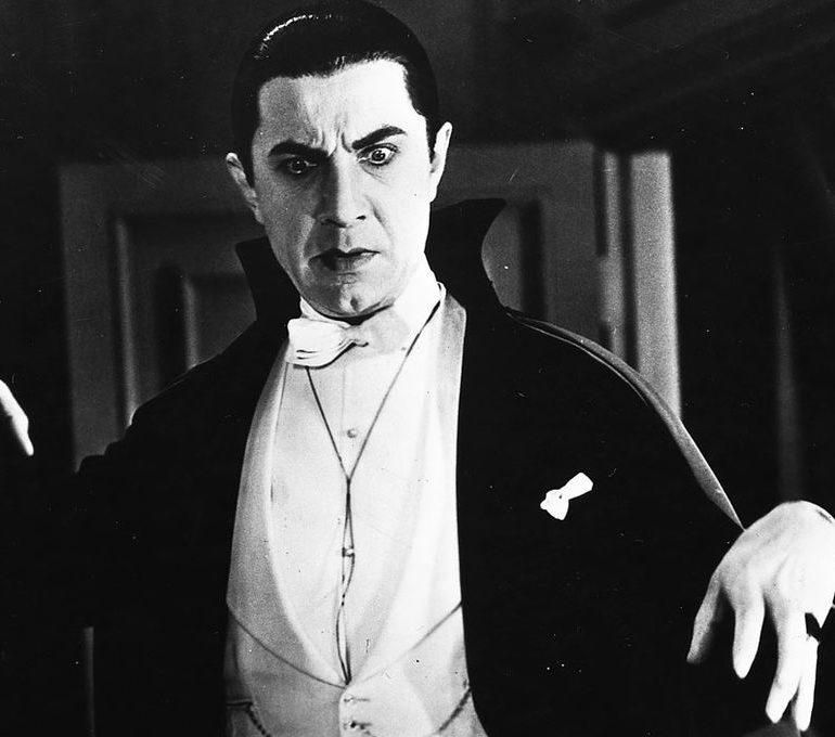 Bela Lugosi Dracula