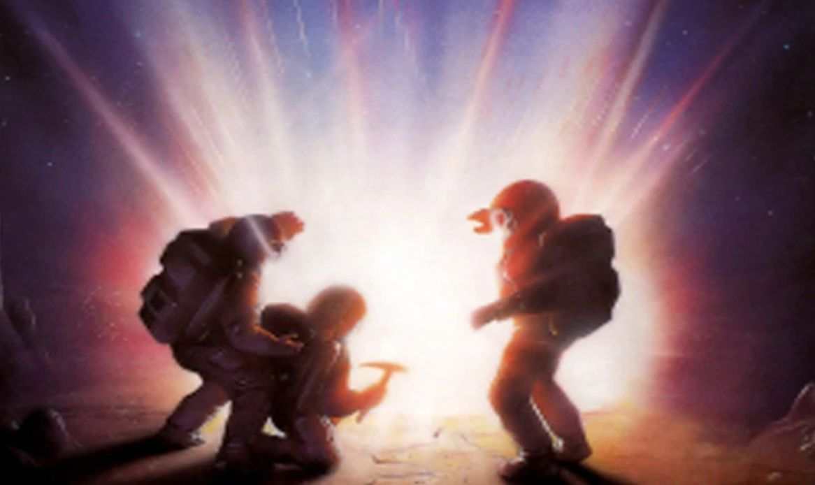 The Dig LucasArts