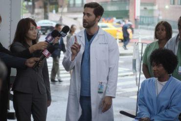 new amsterdam your turn ryan eggold