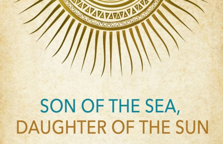 son of the sea daughter of the sun