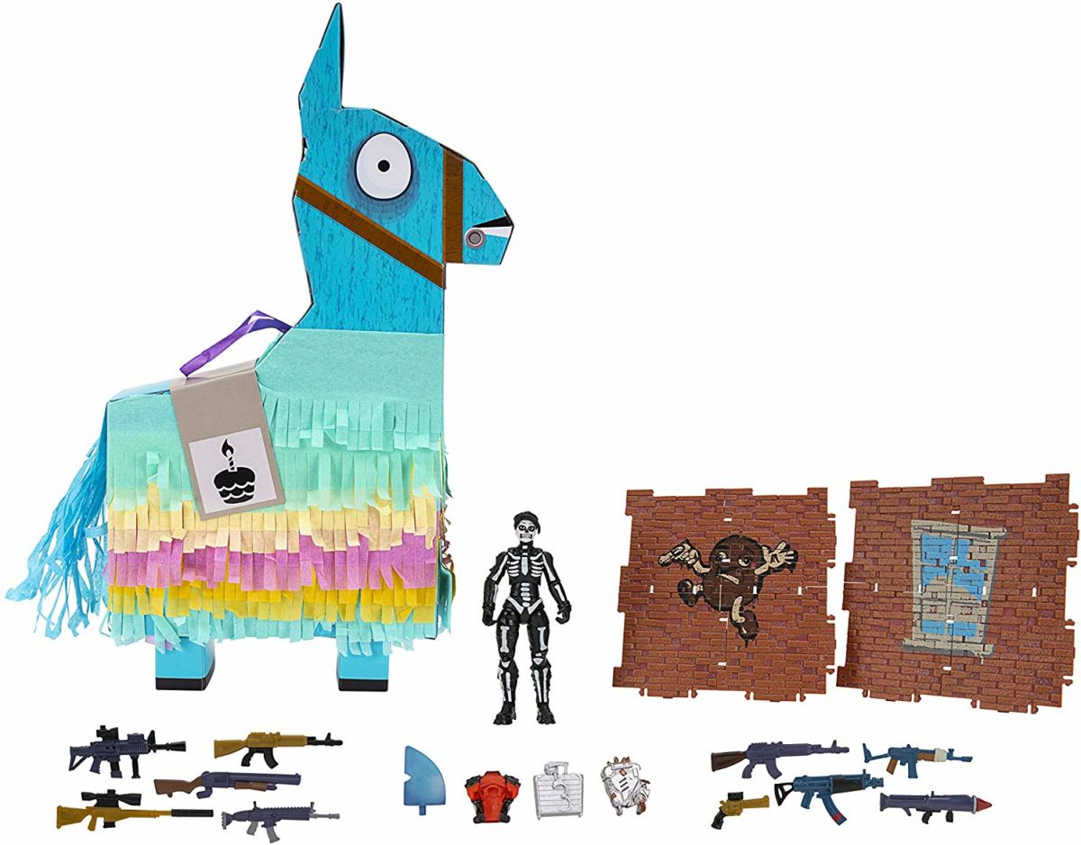 Fortnite Llama Loot Pinata