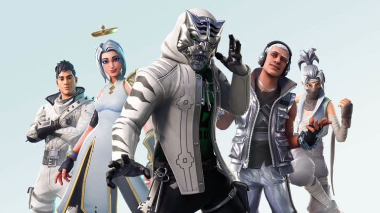 Fortnite Messed Up Kids Life Fortnite On Switch Is Still A Bit Of A Mess Cultured Vultures
