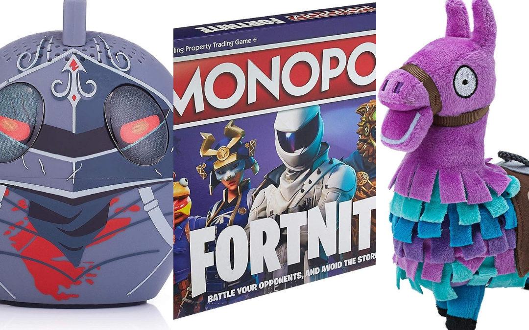 Fortnite Toys