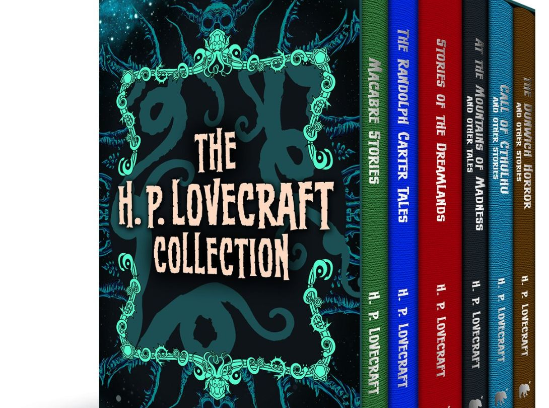 The Lovecraft Collection