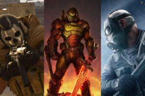 Best PS4 FPS Games