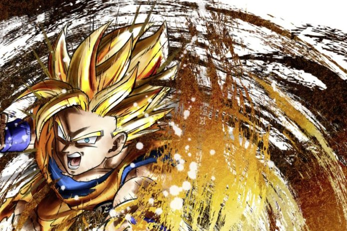 Dragon Ball FighterZ - Best PS4 Anime Games