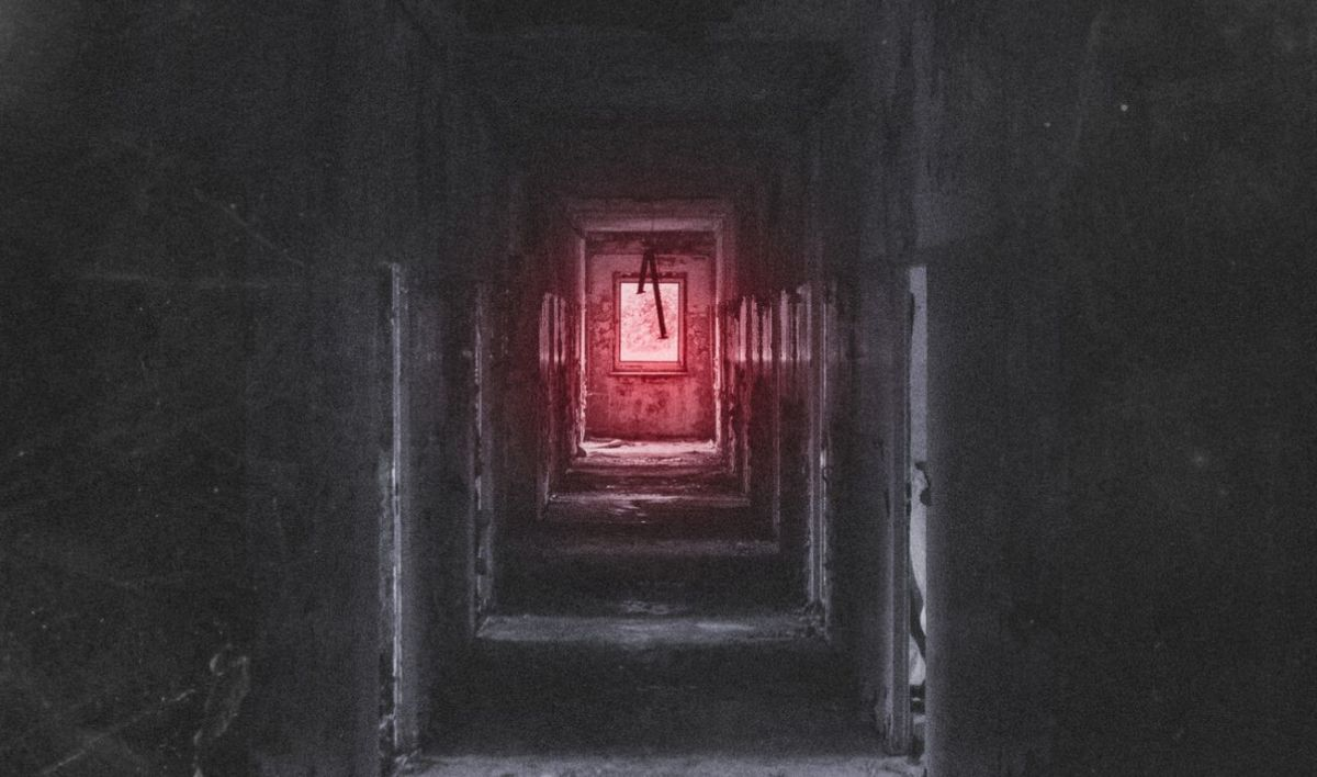 Haunted Places Podcast
