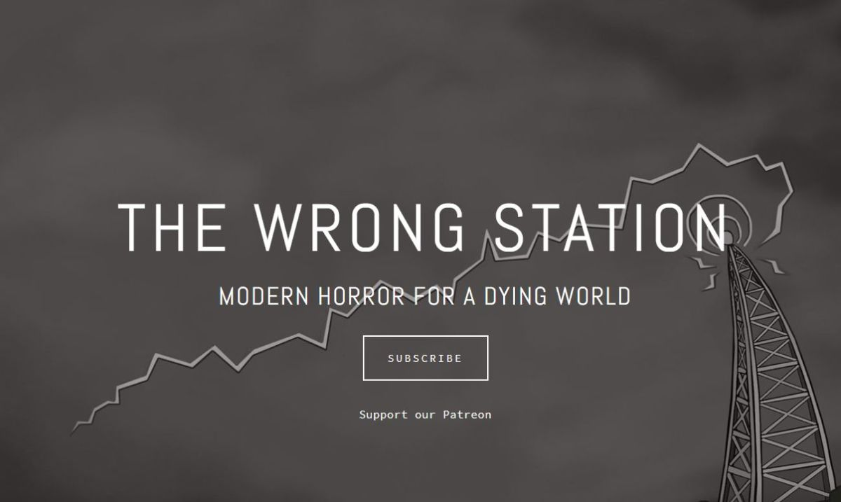 The Wrong Station Podcast
