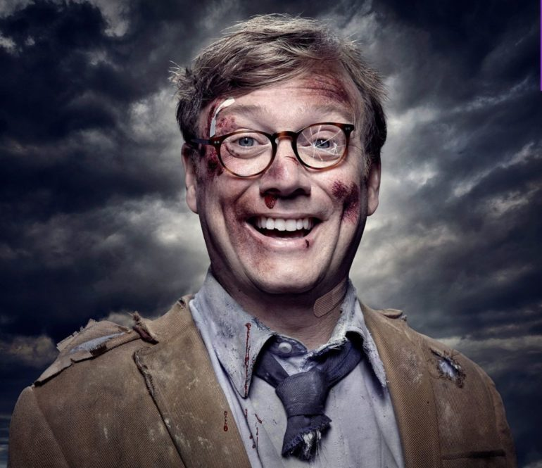 review andy daly comedies