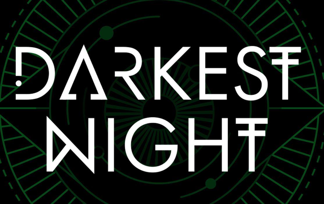 Darkest Night Podcast