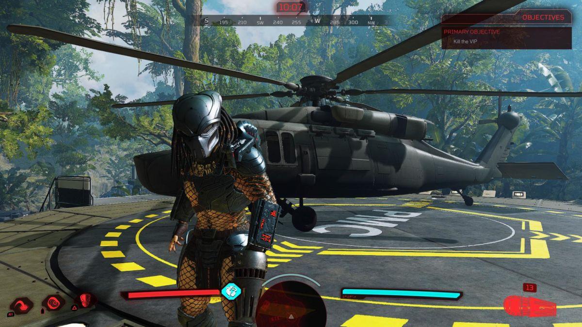 Predator Hunting Grounds Screenshots 4