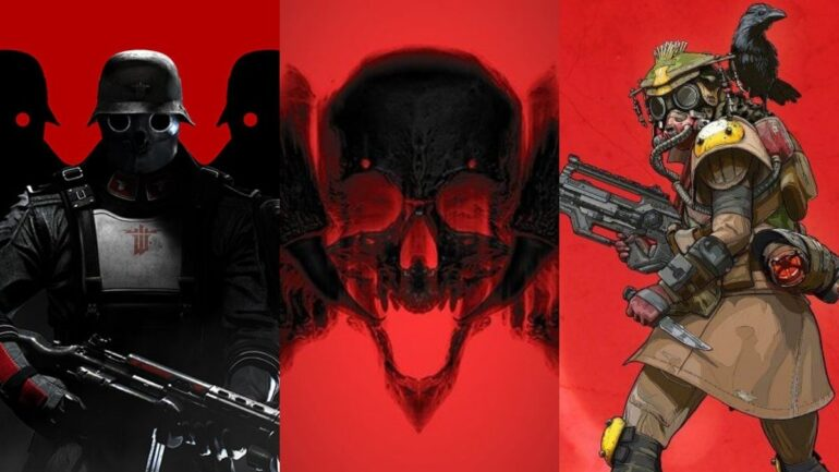 Best PC FPS Games
