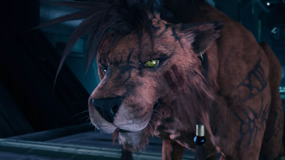 Final Fantasy VII Remake | Credit: Square Enix