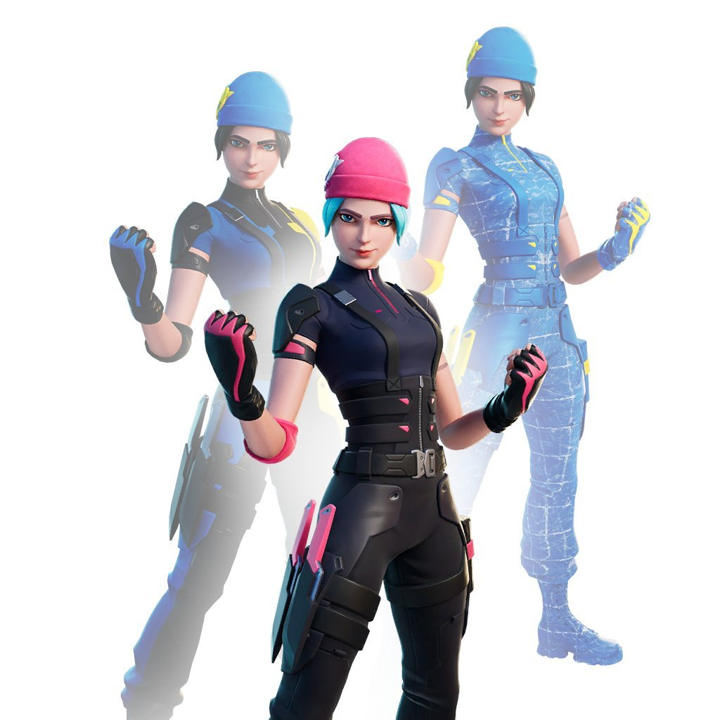 Fortnite Leaked Skinds