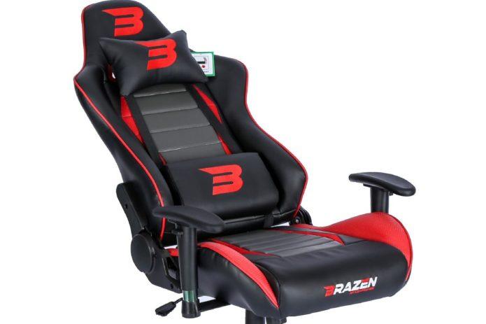 Brazen Elite Gaming Chair