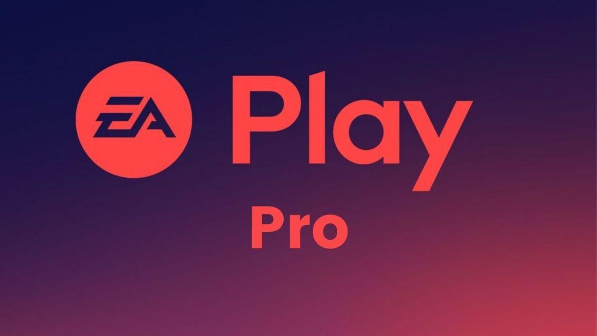 EA Play pro