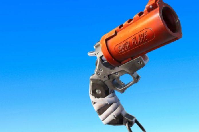 Fortnite Flare Gun