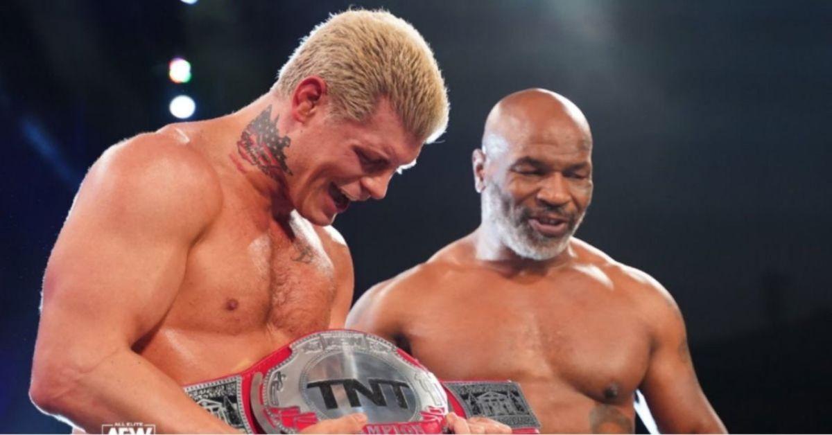 TNT Championship