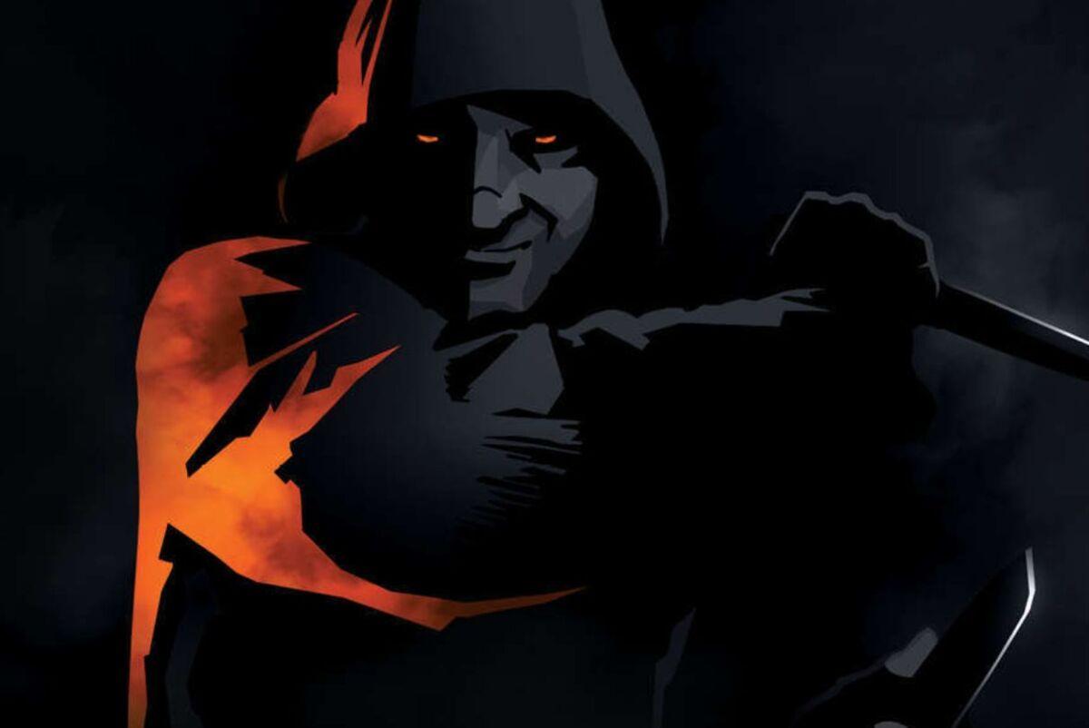 Blades in the Dark TTRPG