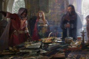 Crusader Kings 3 Traits