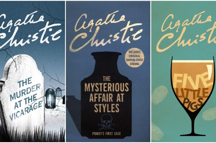 10 Agatha Christie Books To Read On The 100th Anniversary Of Her First Book