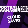 FM 2022 Cloud Saves