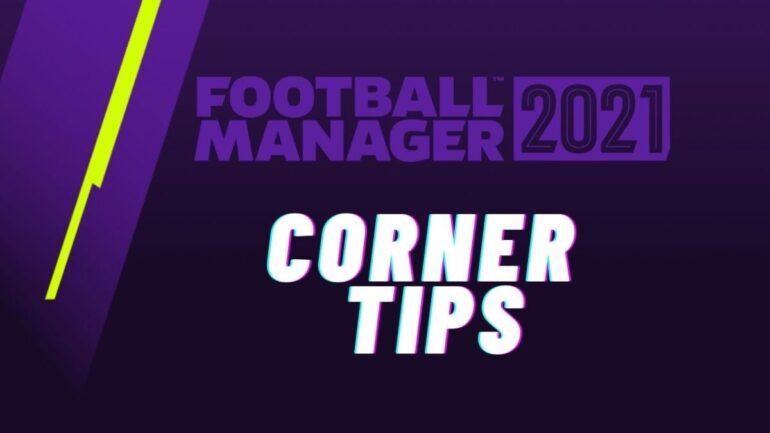 FM 21 Corner Tips