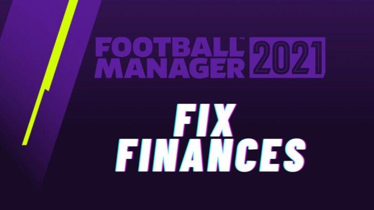 FM 21 Finances