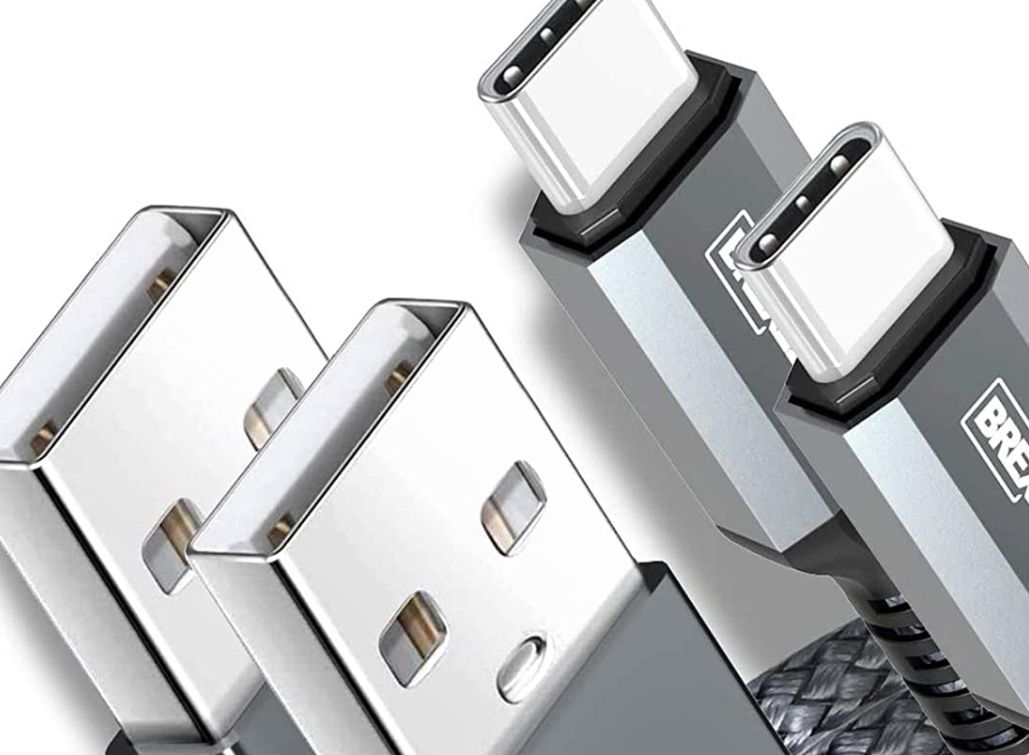 PS5 USB-C