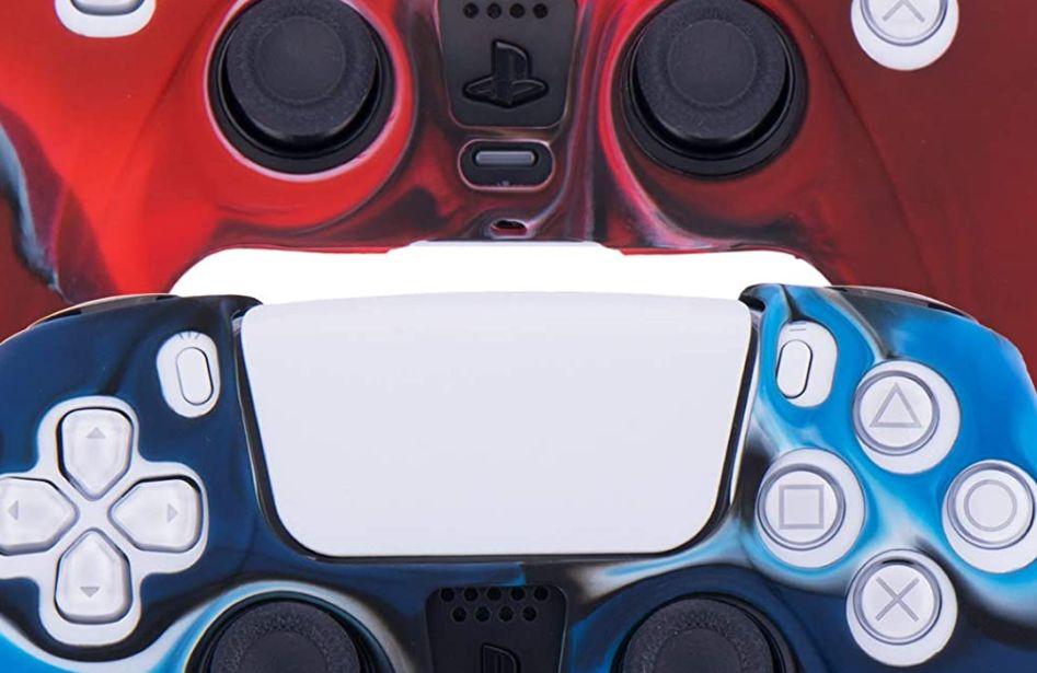 DualSense skins
