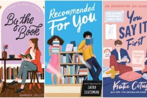 7 Books To Read If You Loved Netflix's Dash & Lily