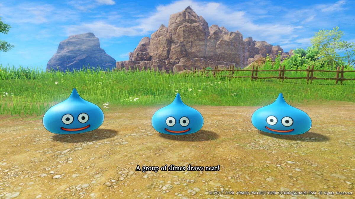 DRAGON QUEST XI S_ Echoes of an Elusive Age – Definitive Edition review