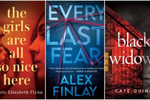 10 Thrillers & Mysteries To Watch Out For In 2021
