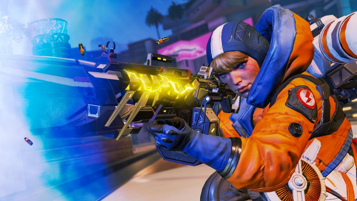 Apex Legends | Best PS4 Multiplayer Games
