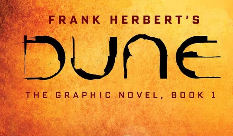 Dune - The Graphic Novel, Book 1