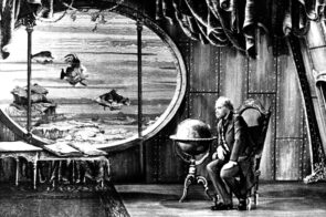 The Fabulous World of Jules Verne   Best Steampunk Movies