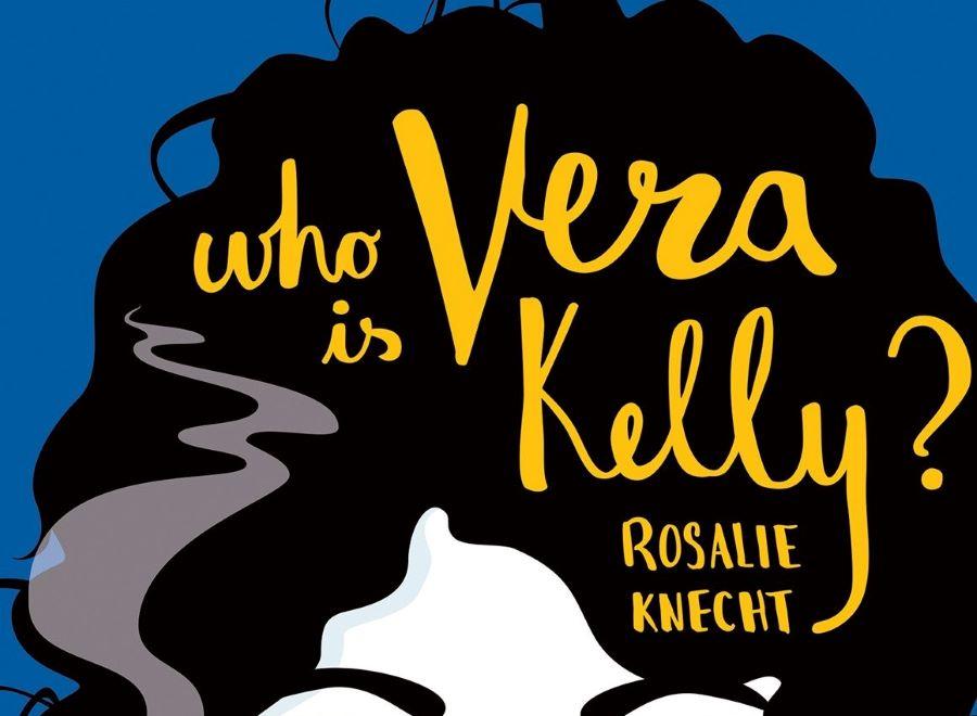 Who Is Vera Kelly