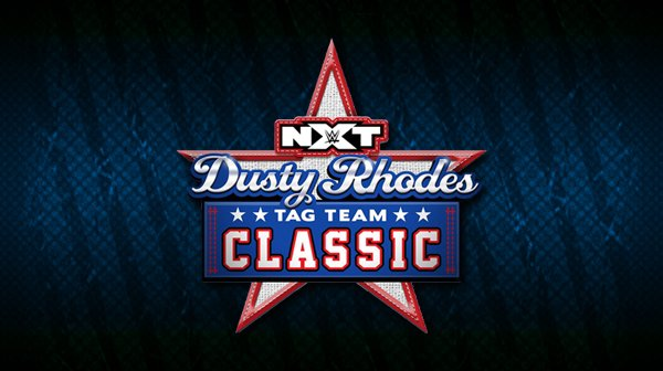 Full NXT Dusty Rhodes Tag Classic Brackets Revealed Cultured