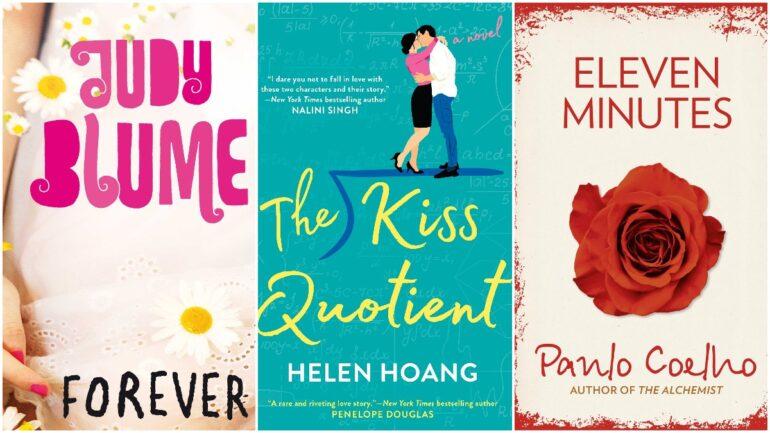 10 Steamy Novels To Seek A Dalliance With