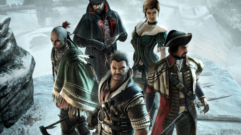 Assassin's Creed Multiplayer 2