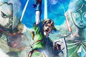 Skyward Sword HD