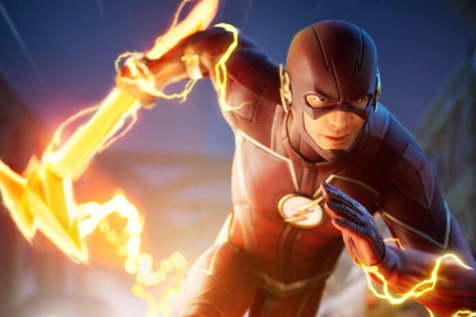 Flash Fortnite