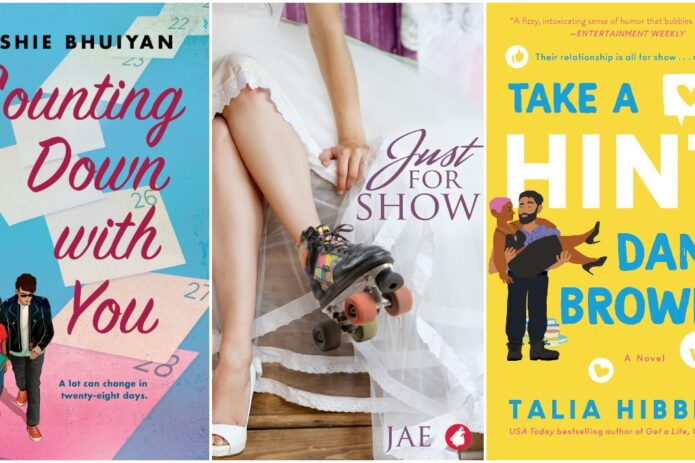 10 Delicious Fake Relationship Novels