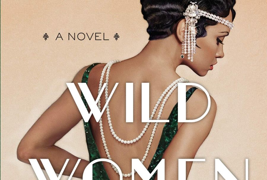 Wild Women and the Blues