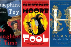 5 Books To Read For Shakespeare's Birthday